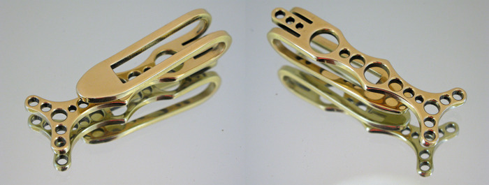 C385 Brass