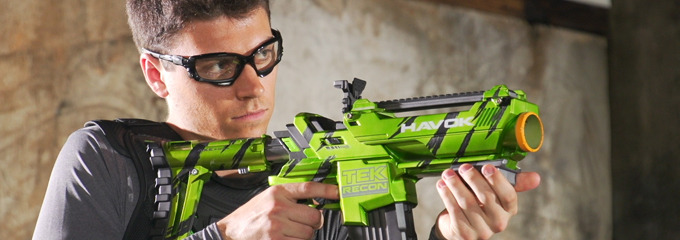 Future Nerf Guns 2014 Welcome to the future ofFuture Nerf Guns 2014