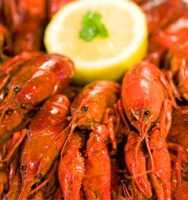 Famous Spicy Boiled Crawfish