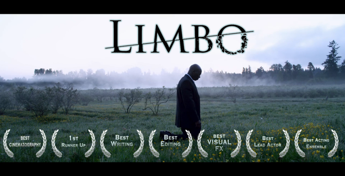 Limbo. A 24-Hour Film Festival Winner. (click to watch)