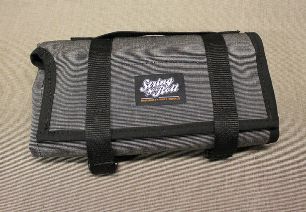 The String N' Roll - Musician's Gig Bag