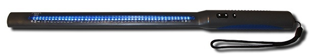 Kickstarter special - Blue LED WavyWands