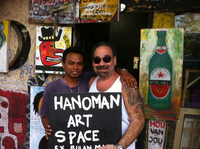 The people of Bali are amazing artists and gentle souls. You will not forget this trip!