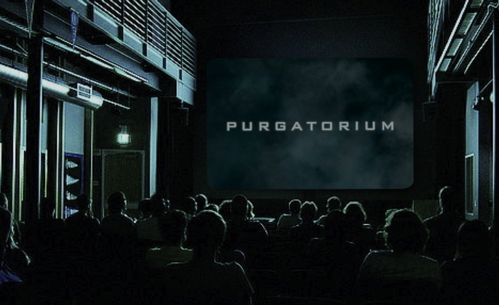 Lets get Purgatorium on the silver screen!