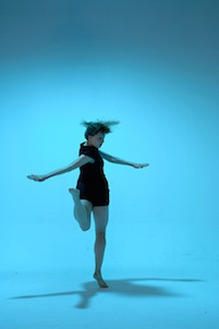 Choreographer, Esme Boyce