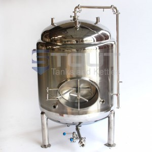 Brite Tank - Two arriving in early June from Portand (name one!)