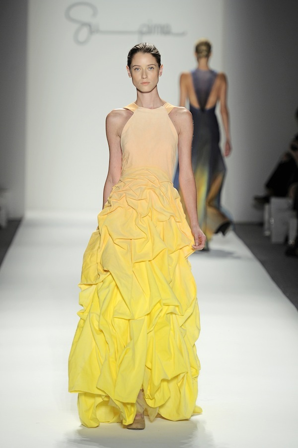 my final look from SS 2012
