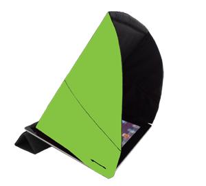 Limited Edition Kickstarter Green