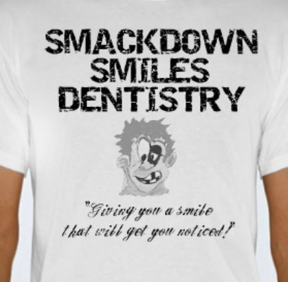 Smackdown Smiles Dentistry