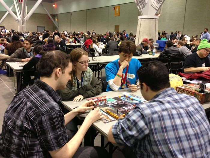 Civility at PAX East