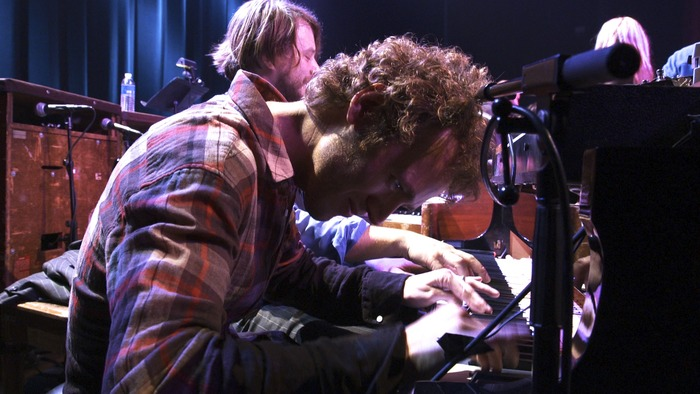 Ian Ball & Marco Benevento