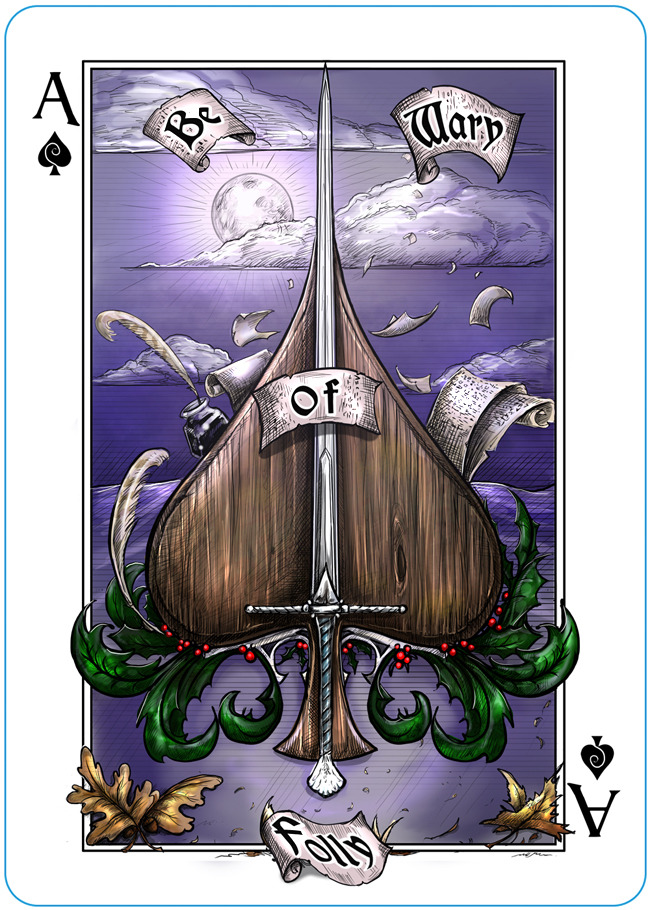 ENDV JUEGO DE CARTAS - GOD OF ... 3a8eb3a02dfcfa93a0733438dcfcf381_large