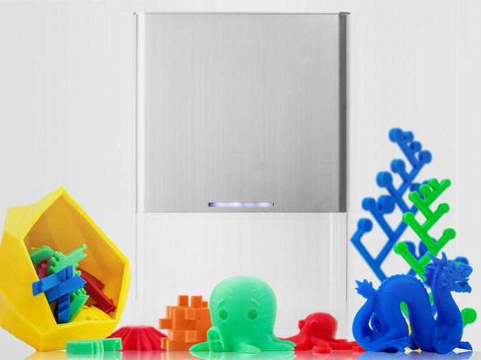 quel est le prix d'une machine à imprimer en 3d ?