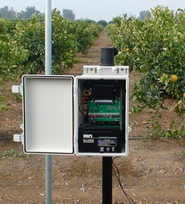 iController Working in the Field