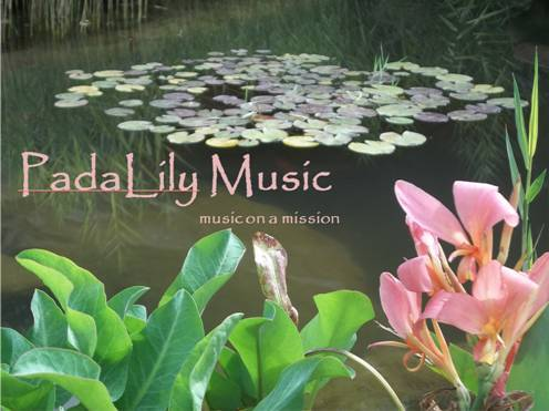 PadaLily Music - Music on a Mission
