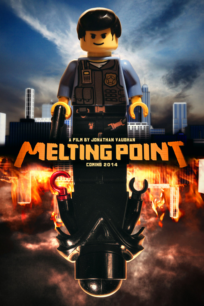 Melting Point Poster