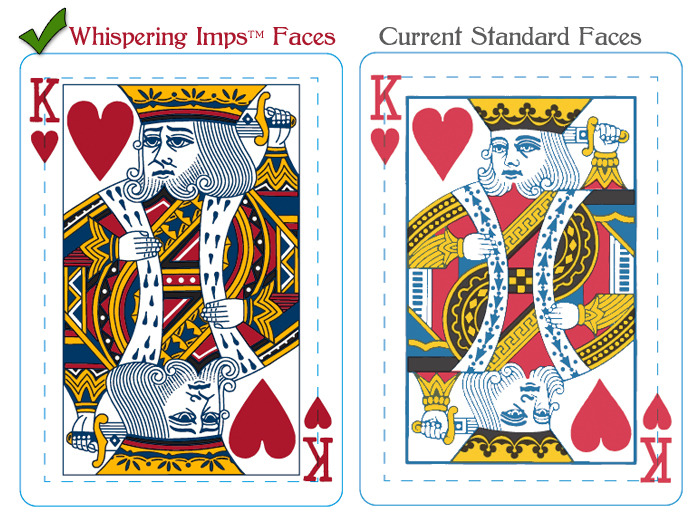 how many aces and face cards are in a deck