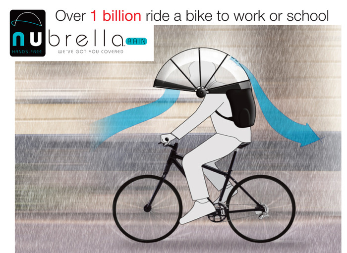 In an energy concerned society, biking is becoming a popular means of transportation.