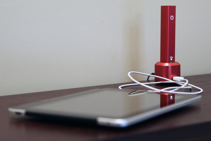 Keeping all your devices charged has never been easier.