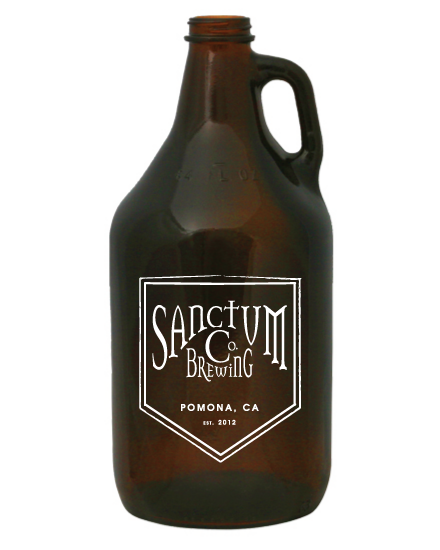 Backer Growler: $100-200 levels