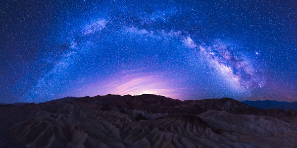 Celestial Dream - Death Valley, CA