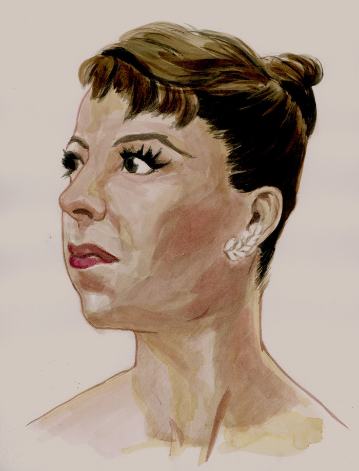 Eydie Gorme, New York (b. 1928)