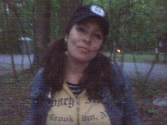 Jezo in Central Park