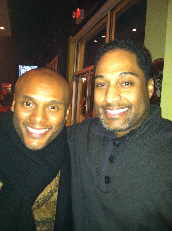 R&B Legend, Grammy Nominated Sining Sensation- Kenny Lattimore
