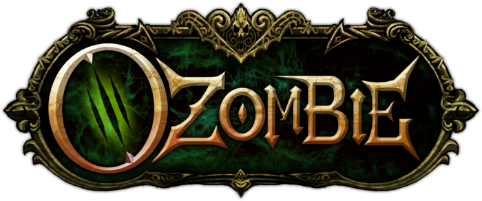 OZombie by American McGee — Kickstarterg