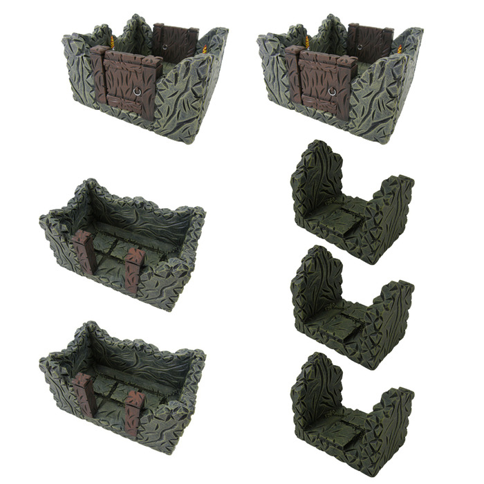 Dungeon Lair - Starter Set