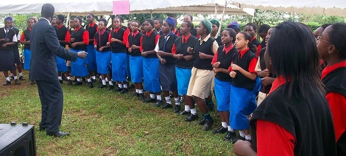 Students of Starehe