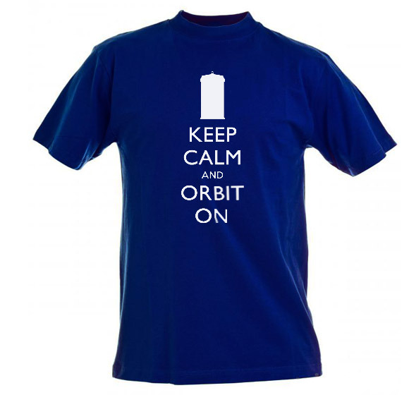 Launch a TARDIS into Orbit! 05658d4590c61cd7b1f3d1b491f81129_large