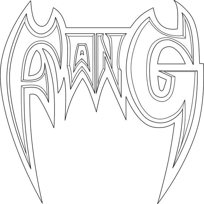 Logo in B&W