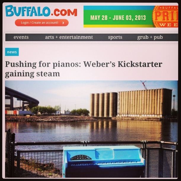 Thank you Buffalo.com
