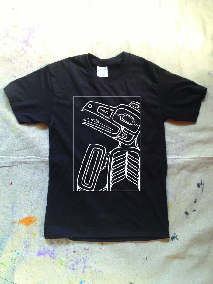 Trickster Raven T-Shirt