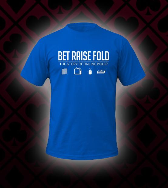 poker bet raise