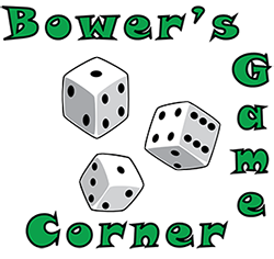 Bower's Game Corner Preview (video)