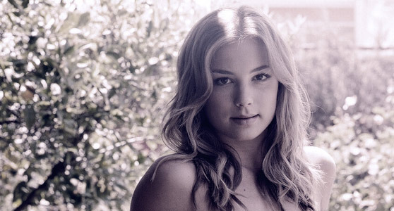 "Emily VanCamp (""Revenge,"" ""Brothers & Sisters,"" ""Everwood"", ""Captain America 2"")"