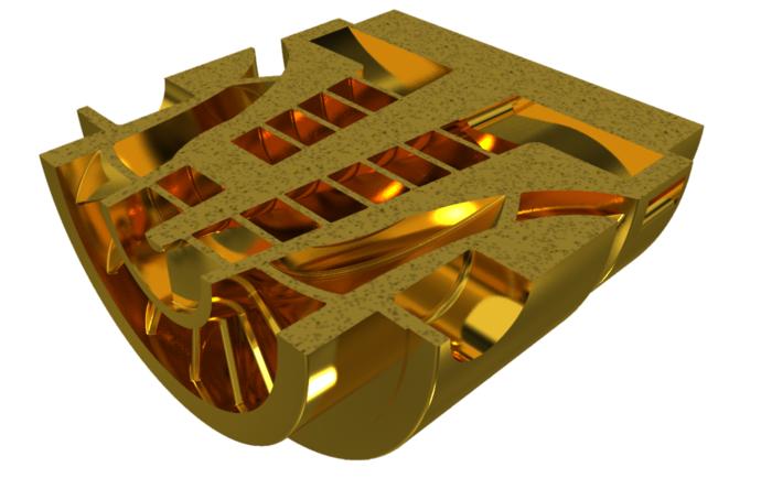Infinity Turbine Llc Supercritical Co2 Turbine Generator