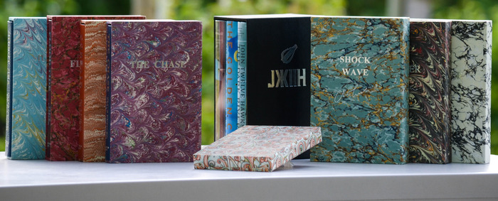 Norwood Press Limited Editions