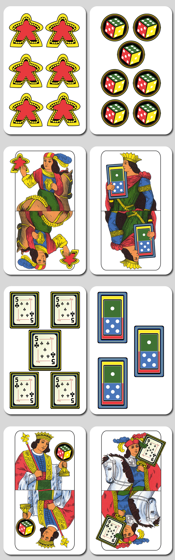 scopa cards