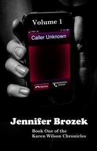 The Karen Wilson Chronicles by Jennifer Brozek