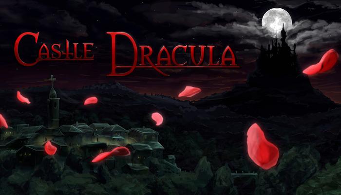Castle Dracula