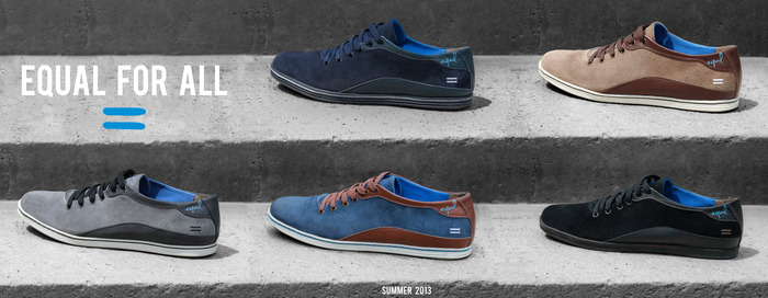 Equal Premiere Collection: Dark Blue - Beige - Grey - Navy Blue - Black