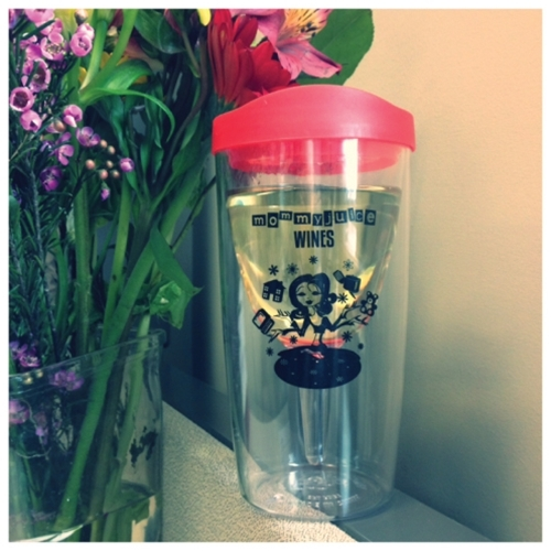 MommyJuice To-Go Cup