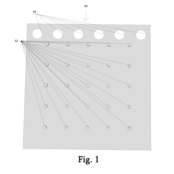 Original Idea Patent Design