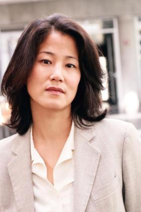 Actor/Filmmaker Jacqueline Kim