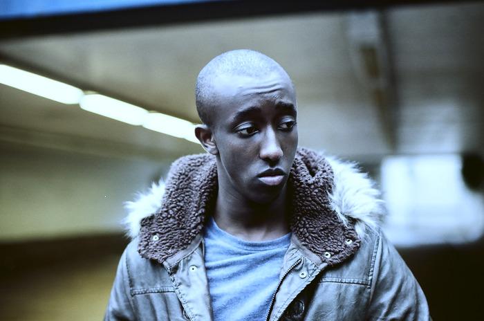 Roger Nsengiyumva as Jumah