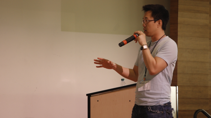 JD Chang: CoFounder and CEO of Trendpo