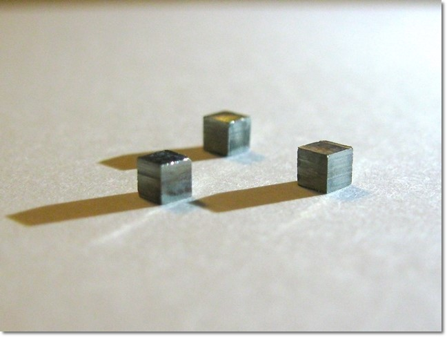 Single MicroPower Chips